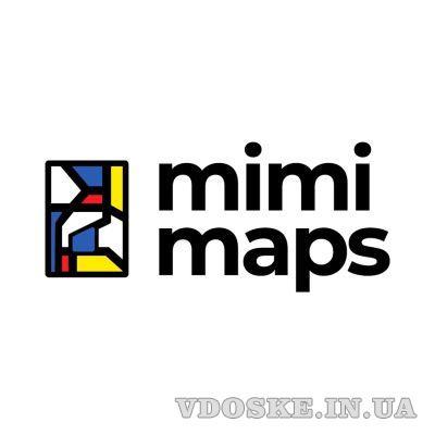 mimiMaps