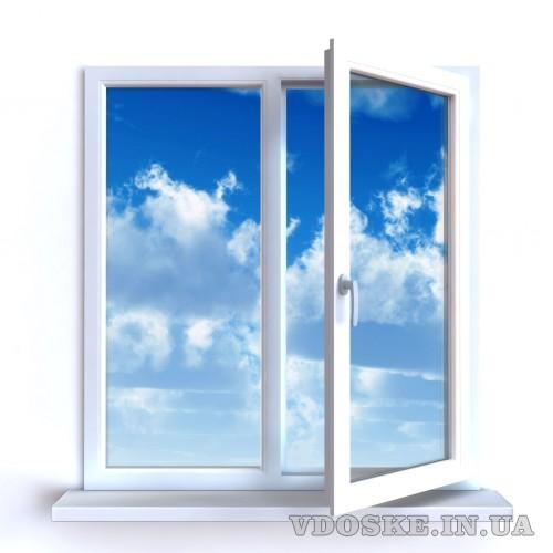 Окна SV — Окна. Двери. Балконы.